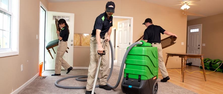 El Paso, TX cleaning services